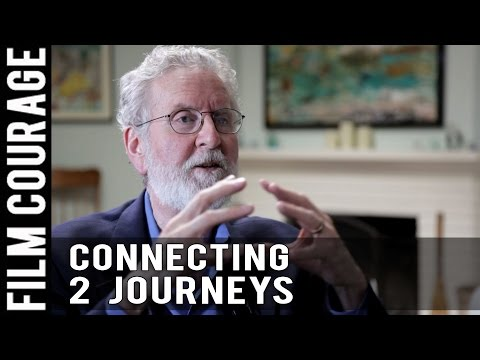 Helping A Screenwriter Understand The Inner & Outer Journey Of A Character by Michael Hauge