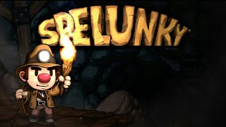 """""""Legends speak of a Colossal Cave that extends deep underground, so twisted by time that its passages shift like the sand under which it lies… the Cave is said to be filled with fabulous treasures, but also incredible danger!""""Spelunky is a cave exploration / treasure-hunting game inspired by classic platform games and roguelikes, where the goal is to grab as much treasure from the cave as possible. Every time you play the cave's layout will be different. Use your wits, your reflexes, and the items available to you to survive and go ever deeper! Perhaps at the end you may find what you're looking for…Don't be afraid to die! But also don't be afraid to live! Happy Spelunky-ing!Android Port: https://yancharkin.itch.io/spelunky-classic-hd"""
