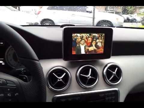 Mercedes classe a 2013 фотография