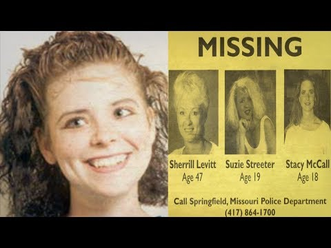 The Tragic Case of Gina Clark & The Springfield 3 - Without a Trace