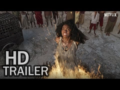 """Siempre Bruja: Always a Witch"" - Official Trailer"