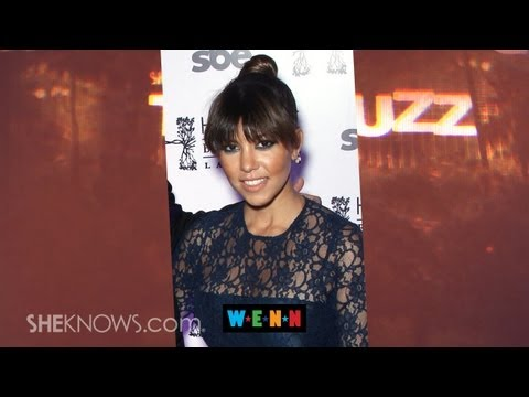 Kourtney Kardashian Being Forced into DNA Test? - The Buzz