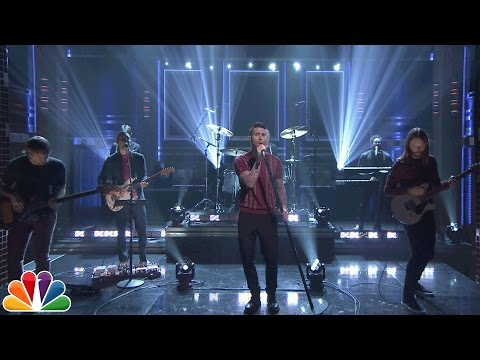 Download Maroon 5: Cold MP3