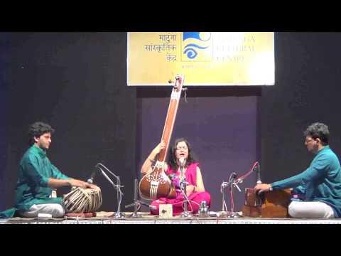 Priyal Sathe Deskar Live