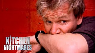 Video Is This The Most Disgusting Restaurant in Kitchen Nightmares History? | Kitchen Nightmares MP3, 3GP, MP4, WEBM, AVI, FLV Juni 2019