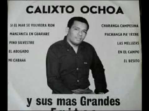 Calixto Ochoaremanga Hermanos Zuleta