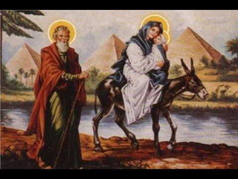 في ذكراها السنوية.. تعرف على أبرز محطات رحلة العائلة المقدسة في مصر