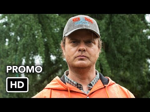 Backstrom - Episode 1.10 - Love is a Rose and You Better Not Pick It - Promo