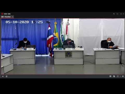 26ª SESSÃO PLENÁRIA DELIBERATIVA ORDINÁRIA DE 2020