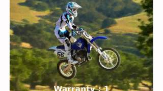 10. 2005 Yamaha YZ 85 Review & Features - techracers