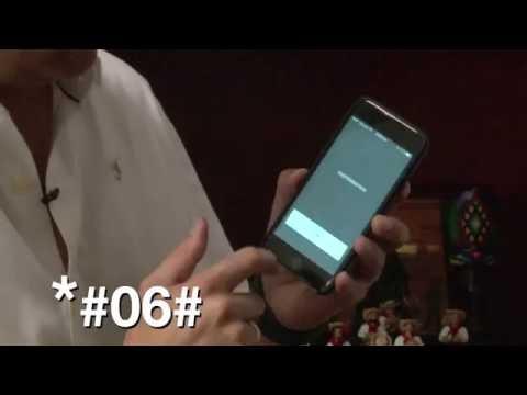 El Imei, una opción para disminuir el hurto de celulares