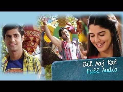 Video Dil Aaj Kal (Full Audio Song) | Purani Jeans | Tanuj Virwani & Aditya Seal download in MP3, 3GP, MP4, WEBM, AVI, FLV January 2017