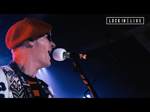 The Damned - New Rose (Live And Exclusive To Lock In Live)