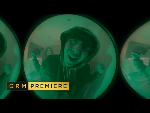 SVMI – Old Friends [Music Video] | GRM Daily