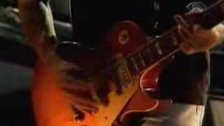 Pearl Jam - Do The Evolution (live)