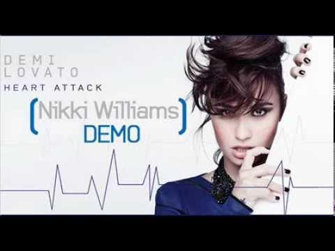 Tekst piosenki Nikki Williams - Heart Attack po polsku