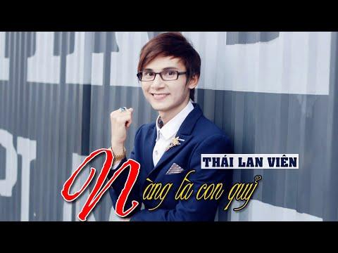 Nàng Là Con Quỷ - Thái Lan Viên [ Nhạc Chế ]