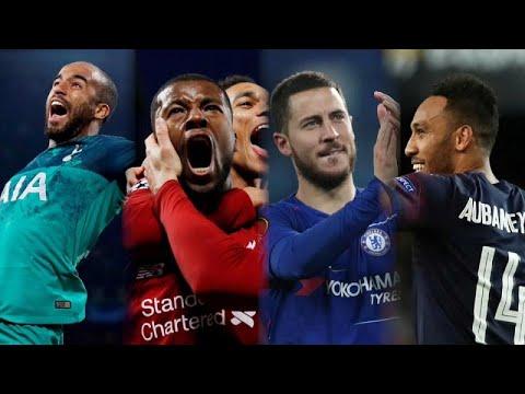 Έγραψαν ποδοσφαιρική ιστορία οι αγγλικοί σύλλογοι