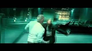 Nonton Fast & Furious 7 Fight Scene (Vin Diesel vs Jason Statham) Film Subtitle Indonesia Streaming Movie Download