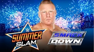 Nonton WWE Smackdown 2 August 2016 Full Show Highlight HD Film Subtitle Indonesia Streaming Movie Download