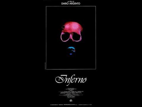 Mater Tenebrarum (Inferno) - Keith Emerson - 1980