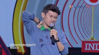 Video Indra Jegel: Masuk Angin (SUCI 6 Show 14) MP3, 3GP, MP4, WEBM, AVI, FLV Februari 2018