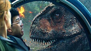 Nonton Jurassic World 2   Tous Les Extraits Vf Du Film    2018  Film Subtitle Indonesia Streaming Movie Download
