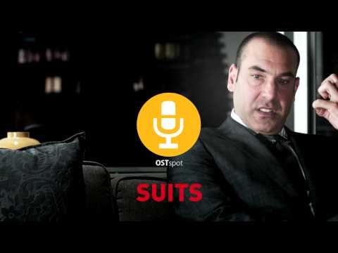 Alt-J - Left Hand Free [SUITS Soundtrack]