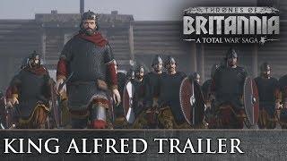 Видео к игре Total War Saga: Thrones of Britannia из публикации: Total War Saga: Thrones of Britannia — дата выхода, предзаказ и системные требования