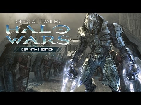 Halo Wars Ultimate Edition