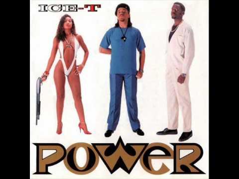 Ice-T- Girls L.G.B.N.A.F. (видео)