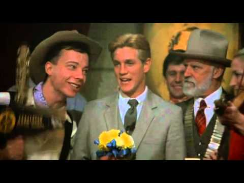 """""""Waltzing Matilda,' from 'The Coca Cola Kid' feat. Mic Conway"""