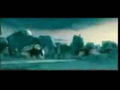 The Golden Compass TV Spot 2