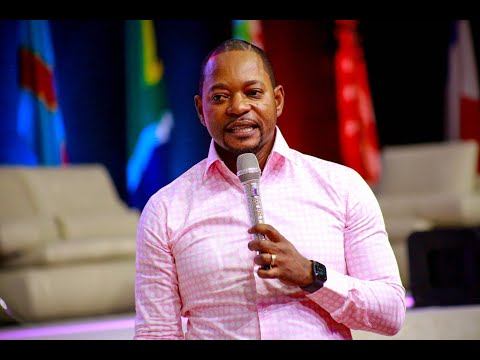 The Prophetic Anointing | Pastor Alph Lukau | Friday 18 October 2019 | Impartation Night |  LIVE