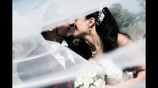 PAOLO E DIVINA WEDDING TRAILER