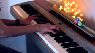 Mushishi       Kotowari  Piano Cover