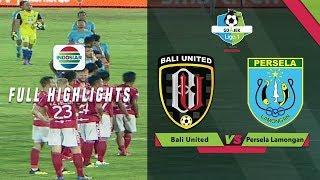 Download Video Bali United (3) vs (2) Persela Lamongan - Full Highlight | Go-Jek Liga 1 Bersama Bukalapak MP3 3GP MP4