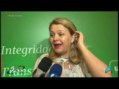 Lançamento do Programa de Integridade - TV Arapuan