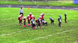 Little Cards Football Game