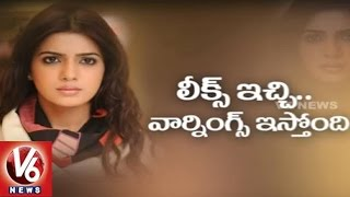 Samantha Clarifies About Sudden Wedding Plans | Rubbishes Rumors