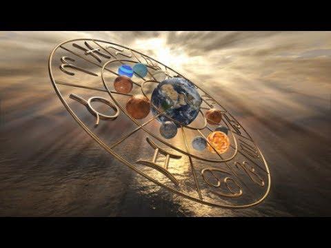 Oroscopo e Situazione Astronomica dal 3 al 9 luglio 2017