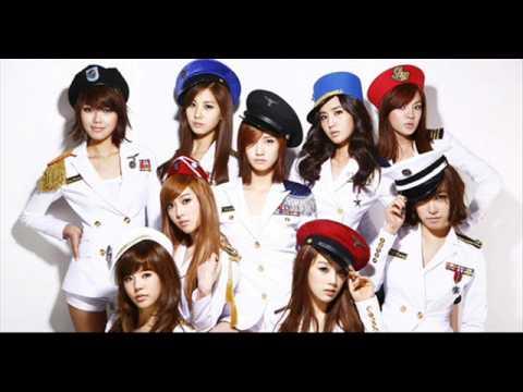 Tekst piosenki Girls' Generation - Etude po polsku