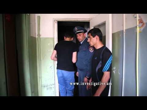Պարզվել են սպանության փորձ կատարելու հանգամանքները. առերևույթ հանցագործություն կատարած անձին մեղադրանք է առաջադրվել (Տեսանյութ)