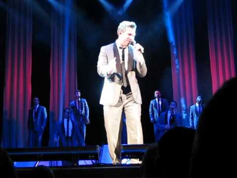 Straight No Chaser - Soldier - Indy - 12/08/12