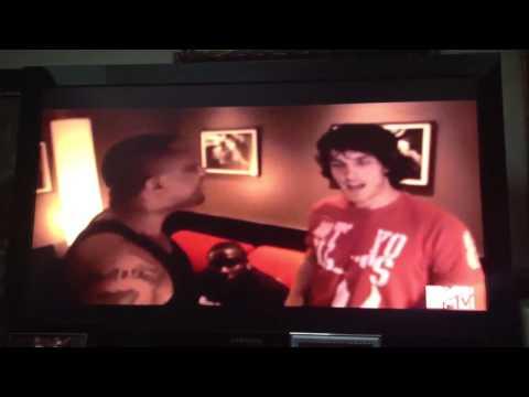 Maino handles his MTV biz