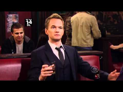 How I Met Your Mother 7.21 (Preview)