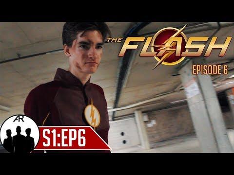 The Flash: Episode 6 - Endgame (Season Finale) (Fan Series)