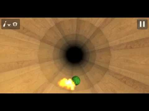 Video of Tunnel Bowling