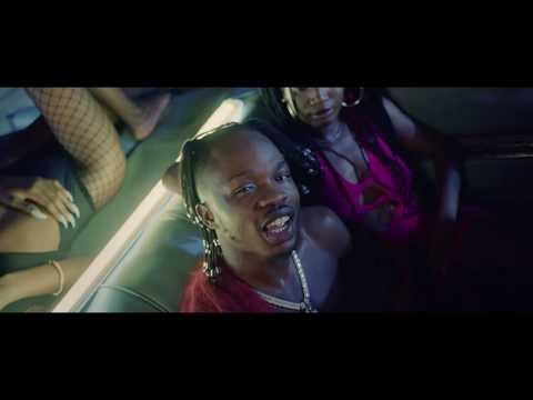 Naira Marley - Aye (Official Video)