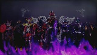 D-Video Special: Kamen Rider 4 | Episode 2 & 3 REVIEW
